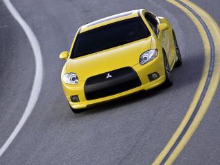 обои Авто на спортивной трассе фото