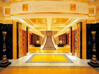обои Вход во дворец фото
