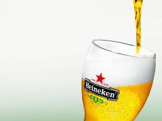 обои Пиво Хайникен фото