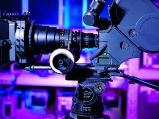 обои Оборудование для съемки фото