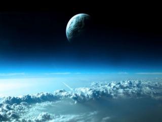 обои Планета и атмосфера фото