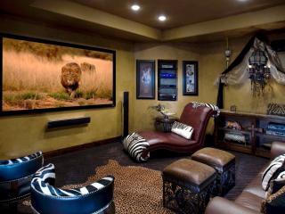 обои Домашний кинотеатр, канал о дикой природе фото