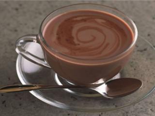 обои Горячий шоколад фото