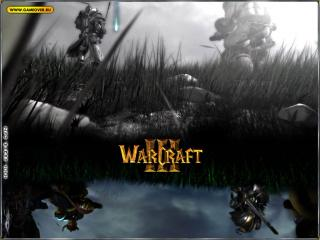 обои Warcraft 3 wallpaper фото
