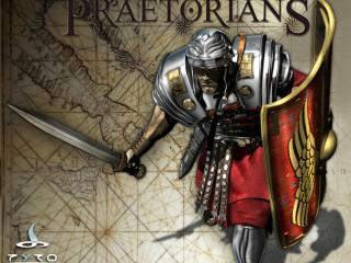 обои Praetorians фото