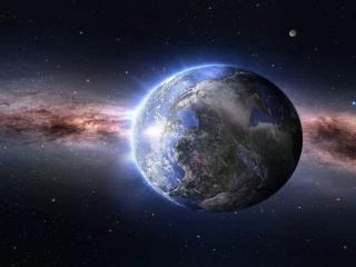 обои Земля и вселенная фото