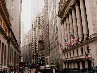обои Высотные здания американской столицы фото