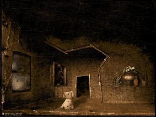 обои Игрушечный домик фото