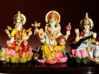 обои Индийская керамика фото