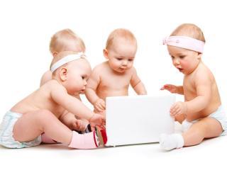 обои Малышы хакеры фото