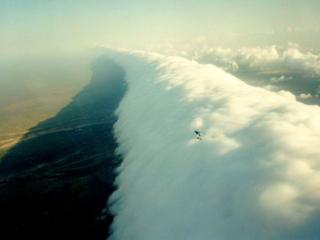 обои Катящееся облако,   Австралия фото