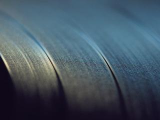 обои Музыкальная пластинка фото