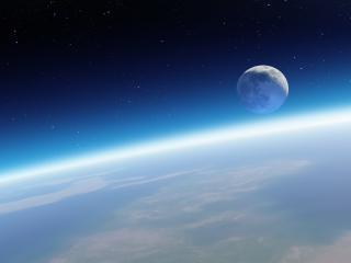 обои Близкая планета фото