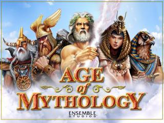 обои Age of Mythology фото