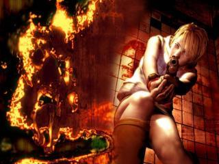 обои Silent Hill фото