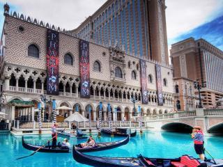 обои Лодки в Венеции фото