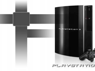 обои Приставка Playstation 3 фото