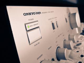обои Аппаратура ONKYO фото