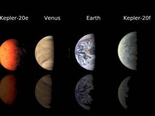 обои Половины планет фото
