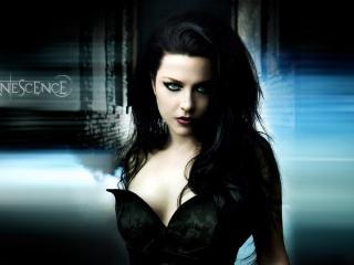 обои Evanescence фото