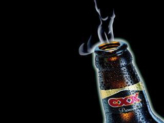 обои Пиво CXX фото