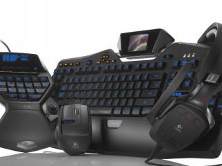 обои Максимальная мультимедийная клавиатура фото