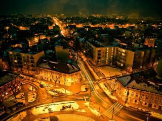 обои Шегед  - Венгрия фото