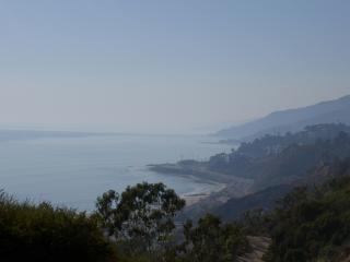обои для рабочего стола: Malibu,California