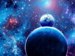 обои Парад - планет фото