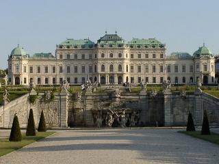 обои Старинное зодчествo и дворец фото