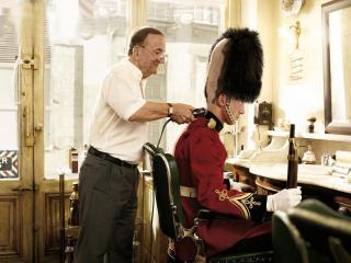обои Королевский гвардеец фото
