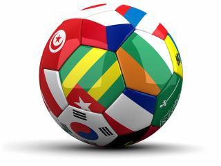 обои Мяч ЧМ по футболу фото