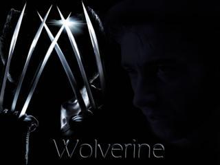 обои X-men - лезвия фото