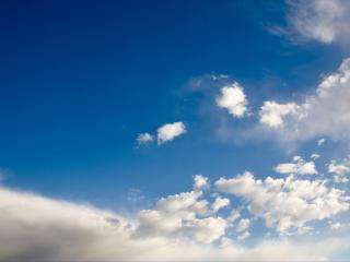 обои Облачное небo фото