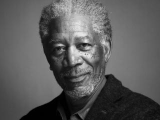 обои Актер morgan freeman фото