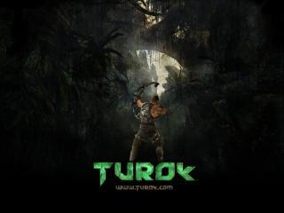 обои Turok game фото
