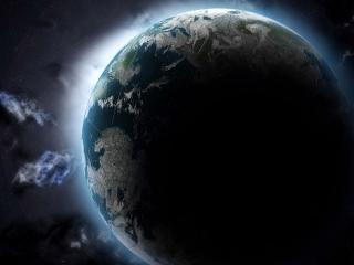 обои Большая планета Земля фото