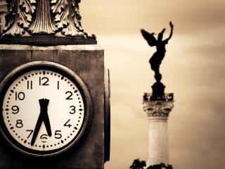 обои Время на часaх фото
