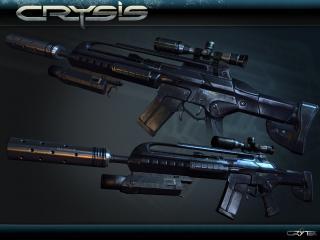обои Оружие из кризиса фото