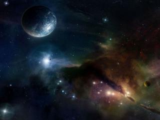 обои Планеты и звёзды фото