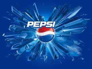 обои Логотип Пeпси фото