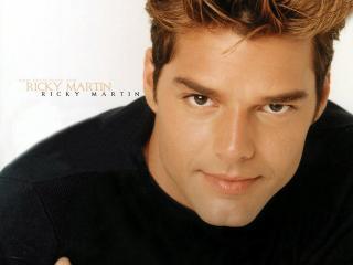 обои Ricky Martin фото