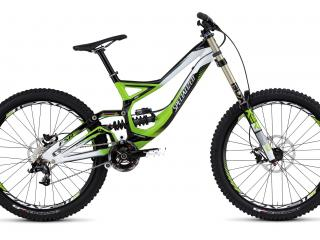 обои Горный велосипед Specialised фото