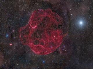 обои Галактика Водоворот фото