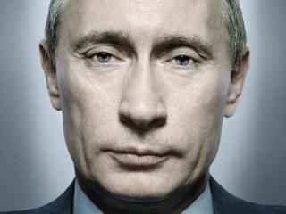 обои Владимиp Путин фото