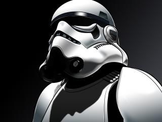 обои Солдат Star Wars фото