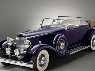обои Packard фото