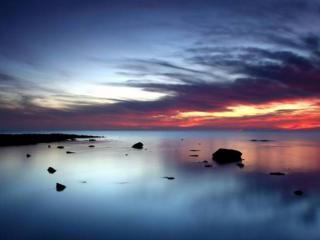 обои Море и небо фото