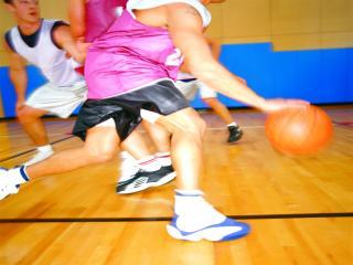 обои Баскетбол фото