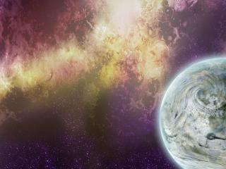 обои Планета фото